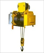 Wire Rope Electric Hoists Manufacturers in Mumbai
